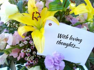 floweretiquette