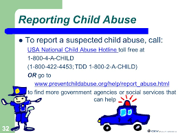 report-abuse